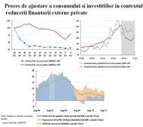 ajustarea consumului