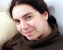 Monica Mitarcă - câştigătorul Strangers Script Lab 2011