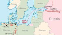 Traseul Nord Stream