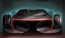 Concept Mercedes Benz