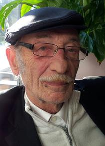 Arhitectul Luigi Snozzi