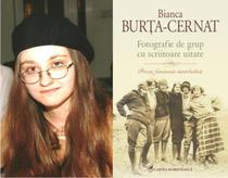 Fotografie de grup cu scriitoare uitate de Bianca Burta-Cernat