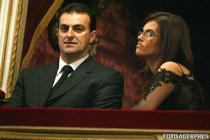 Sorin Apostu si sotia sa, Monica (2009)