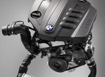 Motor BMW 2 litri diesel