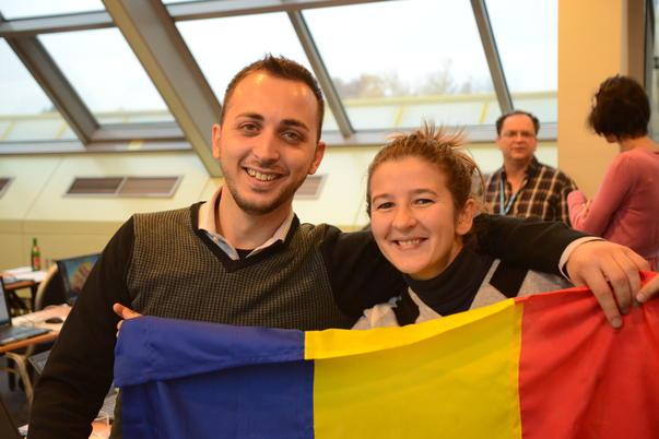 Viva Romania