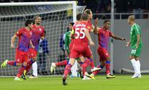 Steaua, locul 99 in lume