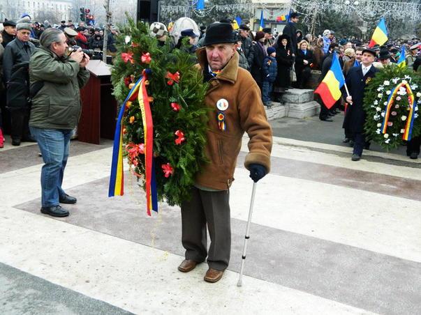 Ziua Nationala - Oradea (2)