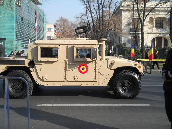 Vehicule Militare (2)