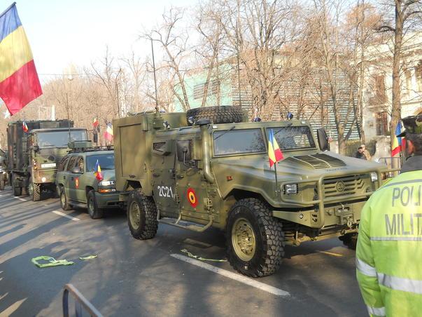 Vehicule Militare (3)