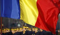 Tricolorul romanesc
