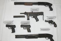 Arme ale celulei neonaziste
