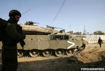 Soldatii IDF, gata de lupta?
