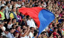 "Steaua vs Larnaca: ""Arena Nationala"" va fi plina"
