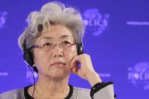 Fu Ying, vice-ministru de Externe al Chinei