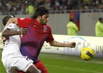 Fotogalerie: Steaua vs CFR