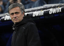 Mourinho, antrenor Real Madrid