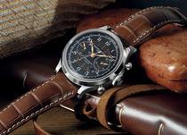 Cronograful Capeland, inspirat dupa un ceas de aviator din anii '40