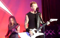 Metallica - 30 de ani