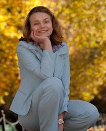 Andreea Bodnari