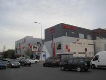 Mall Jolie Ville