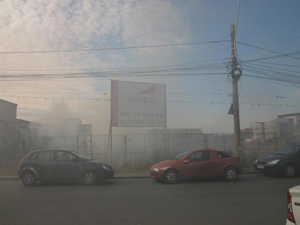Nu iese foc fara fum! (3)