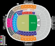 Arena Nationala - RHCP