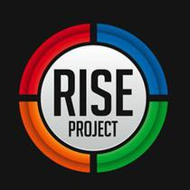 Logo RISE PROJECT