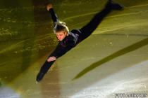 Evgheni Plusenko, in spectacolul Kings on Ice de la Bucuresti