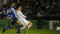 Ronaldo, gol impotriva celor de la Ponferradina