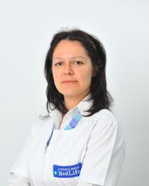 Dr. Delia Simion
