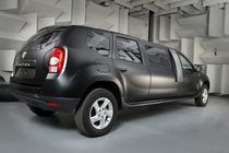 Dacia Duster Birou Mobil