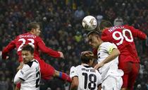 Fotogalerie: Steaua vs AEK Larnaca 3-1 (foto: Dan Popescu)