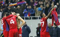 Steaua vs AEK Larnaca 3-1