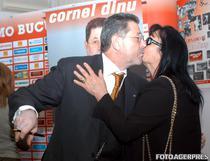 Cornel si Silvia Dinu