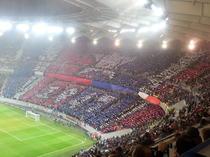 "Atmosfera ""fierbinte"" la Steaua vs AEK Larnaca"