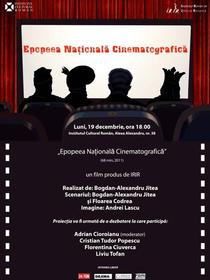 Epopeea Nationala Cinematografica
