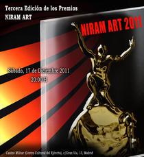 Trofeul Niram Art 2011