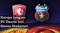 Twente vs Steaua