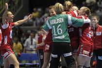 Norvegia, in finala Mondialului