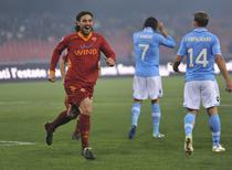 Osvaldo, gol impotriva lui Napoli