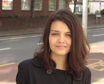 Nadia Barbu