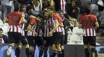 Bilbao, victorie cu Slovan Bratislava