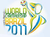 CM de Handbal Feminin din Brazilia