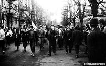 Revolutia in Timisoara 1989