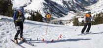 Cat valoreaza o asigurare de sanatate pe partia de schi?