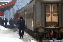 Circulatia trenurilor de sarbatori