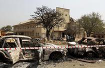 Explozie in Madalla, Nigeria