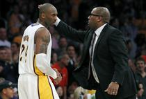 Infrangere pentru Lakers cu Chicago Bulls