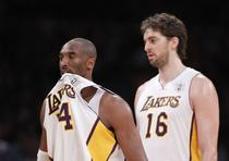 Lakers, inceput slab de sezon