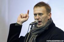 Aleksei Navalni, la protestul din 24 decembrie